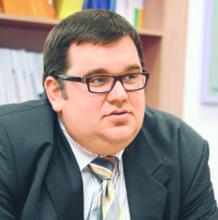 Cezary Krysiak, dyrektor departamentu polityki podatkowej w Ministerstwie Finansów