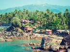 4. miejsce: Goa. Jeden dzień pobytu na Goa to koszt 18.25$.