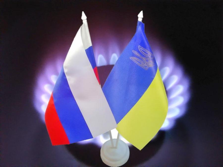 Ukraina/Rosja