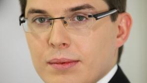 Kamil Osiński, adwokat w Kancelarii Kochański Zięba Rapala i Partnerzy