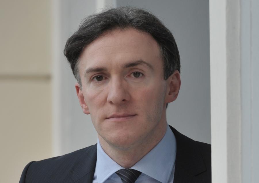 Maciej Balcerzak