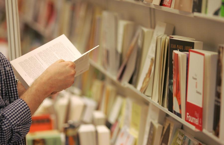 Instytut Książki jest organizatorem polskiego stoiska na 70. Międzynarodowych Targach Książki we Frankfurcie. Frankfurter Buchmesse to najważniejsze targi wydawnicze na świecie. Łącznie bierze w nich udział blisko 7 tys. 300 wystawców ze 102 krajów, a także niespełna 300 tys. odwiedzających.