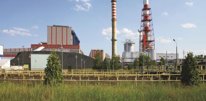Początek budowy elektrowni w Ostrołęce jako koniec kampanii wyborczej PiS