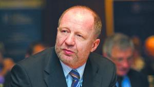 Andrzej Szczęśniak analityk rynku paliw