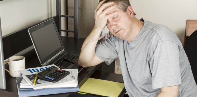 Wspólnik był przekonany, że nie zapłaci podatku od pieniędzy otrzymanych w związku z likwidacją spółki.