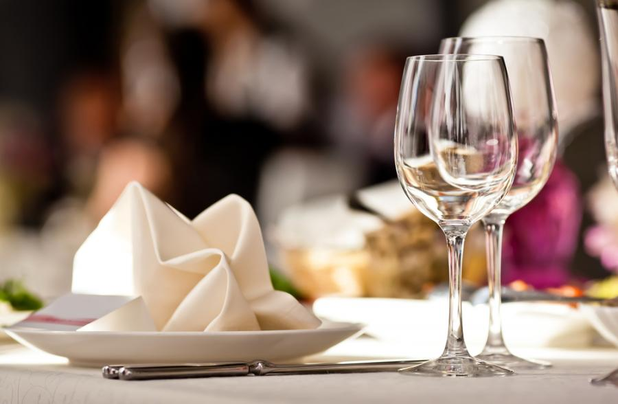 obiad, restauracja, jedzenie