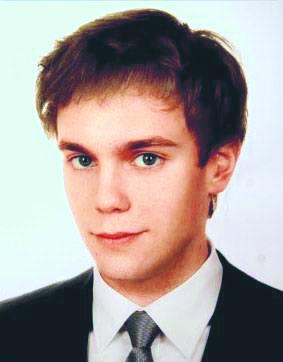 Kacper Sołoniewicz konsultant w Mariański Group Kancelaria Prawno-Podatkowa