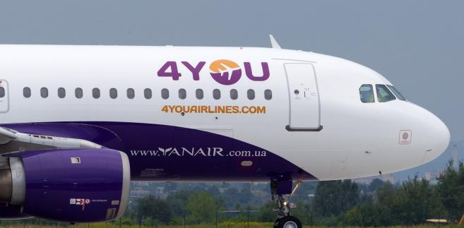 4You Airline