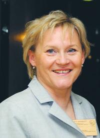 Barbara Dzieciuchowicz, prezes Ogólnopolskiej Izby Gospodarczej Drogownictwa