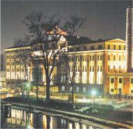 Radisson i Hilton zainteresowane budową hotelu w Toruniu