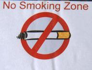 Jak <strong>zakaz</strong> <strong>palenia</strong> w lokalach rozpalił nowy biznes