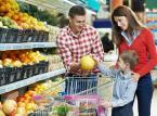 Jedna pensja wystarczy na większe zakupy spożywcze