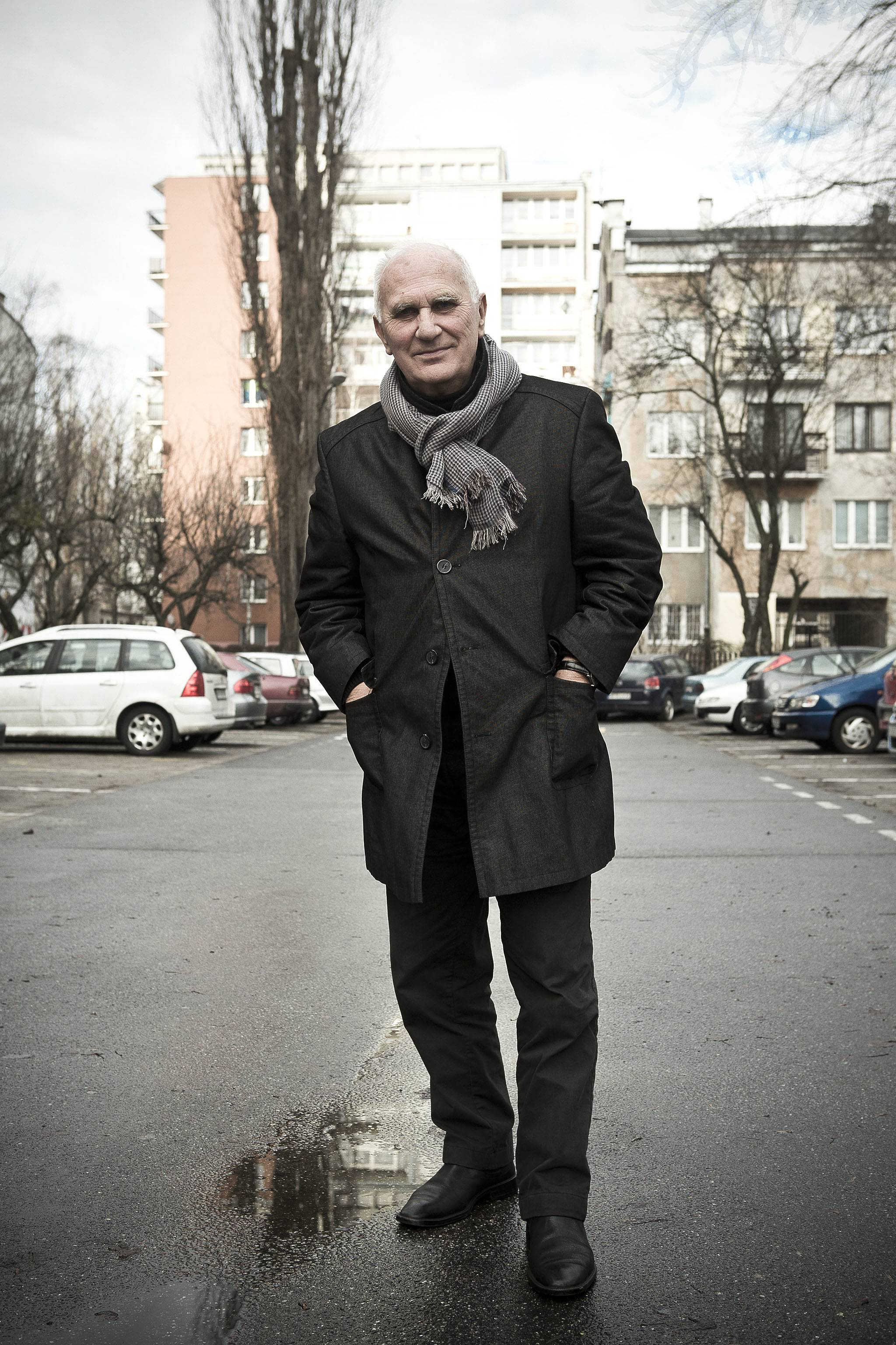 Ryszard Ławniczak