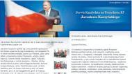 Wybory prezydenckie: W sieci rządzą internauci, nie politycy