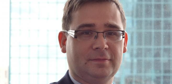 Bartłomiej Przymusiński, sędzia