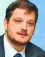 Ignacy Morawski główny ekonomista BizBanku