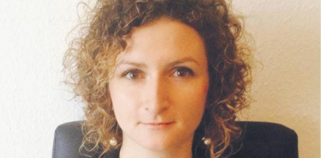 Joanna Rupa LL.M, radca prawny z kancelarii SRS Legal