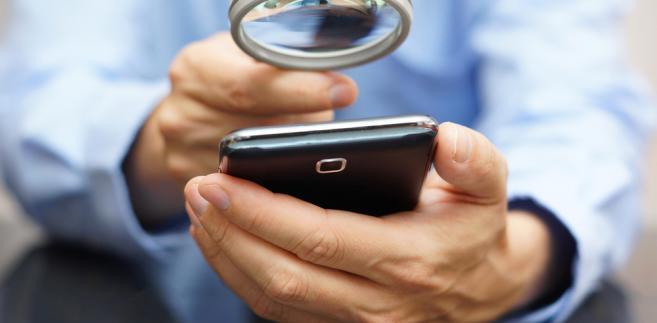 telefon, konsument