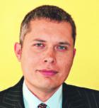 Rafał Krawczyk, sędzia Sądu Okręgowego w Toruniu