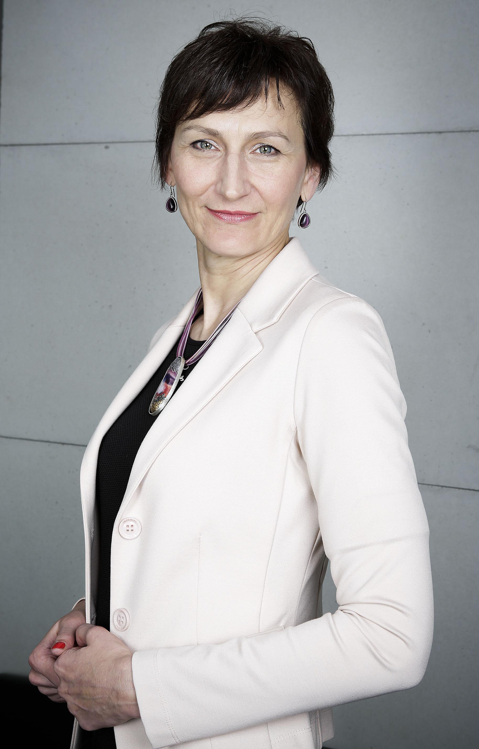 konferencje - rising stars - Jadwiga Sztabińska