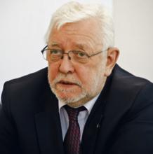Jerzy Stępień współtwórca samorządu, prezes Trybunału Konstytucyjnego w latach 2006–2008