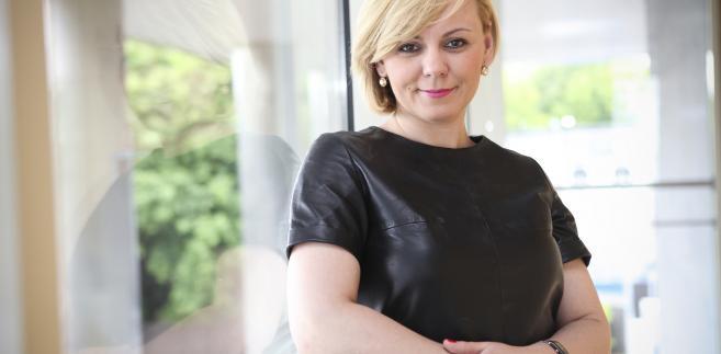 Marta Gadomska-Byrska