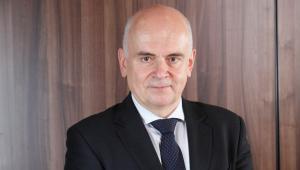 Maciej Wroński przewodniczący Związku Pracodawców Transport i Logistyka Polska
