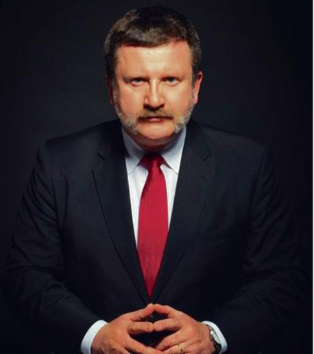 Zbigniew Mrowiec, radca prawny, partner w kancelarii Mrowiec Fiałek i Wspólnicy