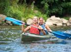 Jakie uprawnienia trzeba mieć, by pływać małą łódką lub kajakiem?