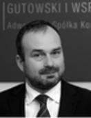 Prof. dr hab. Maciej Gutowski, dziekan ORA w Poznaniu