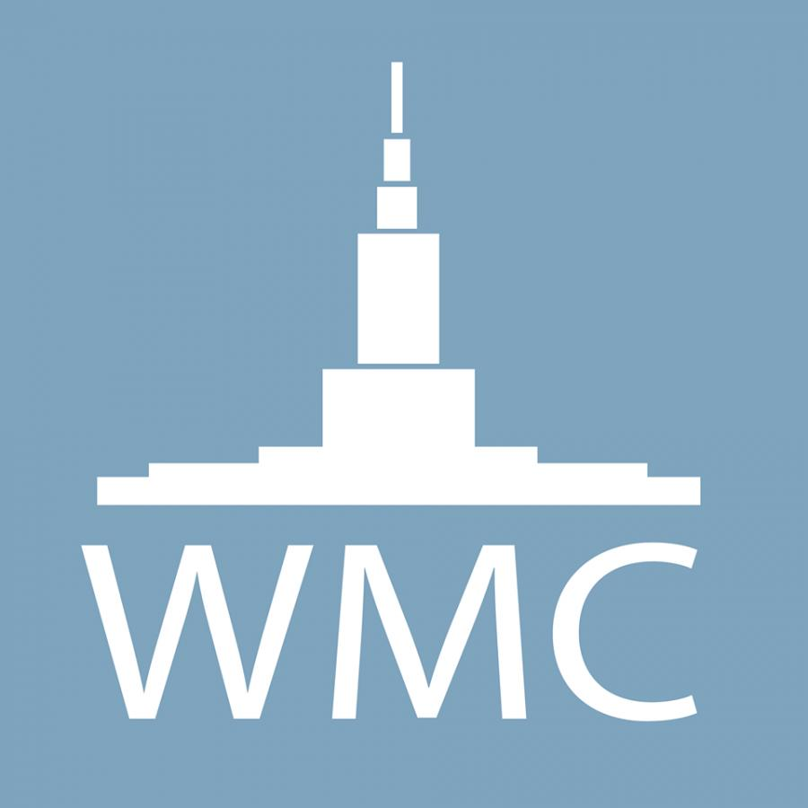 Warsaw High School Moot Court logo