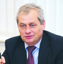 Sławomir Kłosowski poseł PiS, wiceprzewodniczący sejmowej komisji edukacji nauki i młodzieży