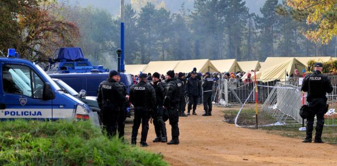 imigranci na Słowenii