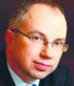 Roman Namysłowski doradca podatkowy, partner w Crido Taxand