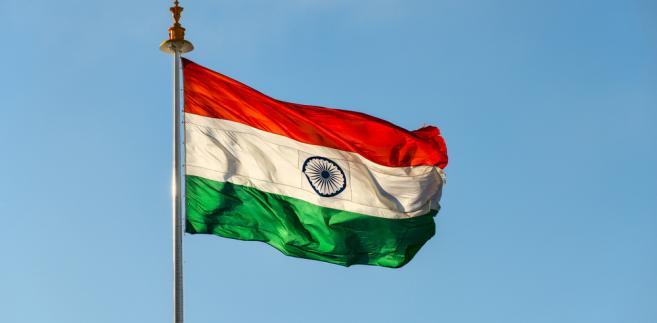 Indie flaga