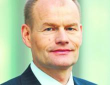 Erich Ebner von Eschenbach prezes BMW AG Financial Services