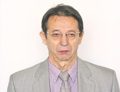 prof. Walerian Sanetra