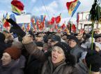 Mołdawia: Proeuropejska korupcja. Majdan prorosyjski
