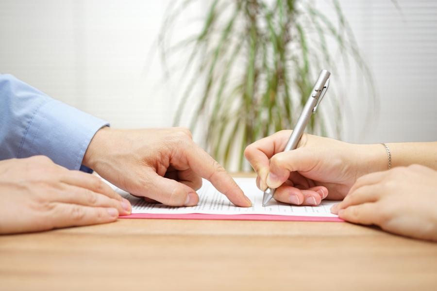 umowa kontrakt