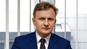 Bartosz Marczuk, wiceminister rodziny, pracy i polityki społecznej, odpowiedzialny za wdrożenie projektu 500+