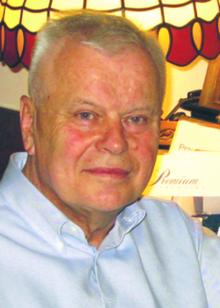 Dr Andrzej Czop ortopeda, ordynator Oddziału Chirurgii Urazowo-Ortopedycznej w stołecznym Szpitalu Dziecięcym im. prof. dr. med. Jana Bogdanowicza