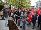 Marsz Sprawiedliwości Społecznej w Warszawie: Polska dla wszystkich, nie tylko dla bogatych