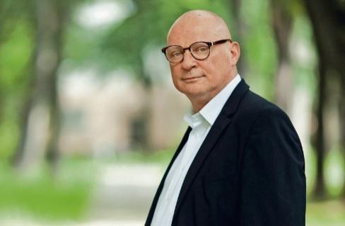 Krzysztof Parchimowicz / fot. Wojtek Górski