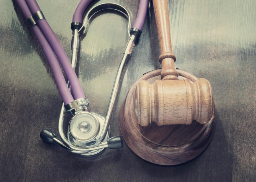 lekarz prawo medycyna