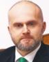 Krzysztof Łanda wiceminister zdrowia