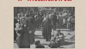 Zbrodnia niemiecka w Warszawie