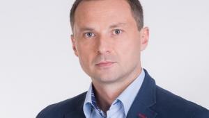Łukasz Rutkowski, DT&WS Business Development Manager SMB, Lenovo