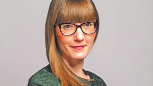 Małgorzata Mączka - Pacholak
