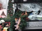 Po zamachu w Berlinie: Niemcy rozliczą politykę otwartych drzwi
