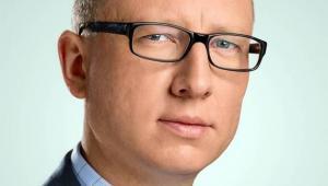 Łukasz Krasoń-Becker, niemiecki adwokat.